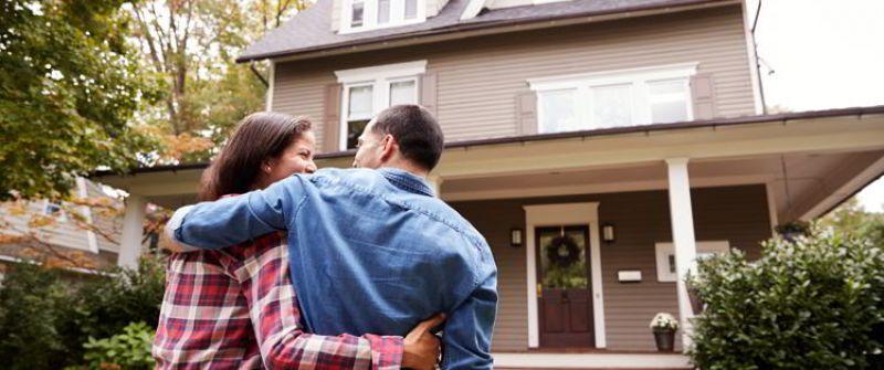 Cosas en las que debes fijarte al comprar una casa