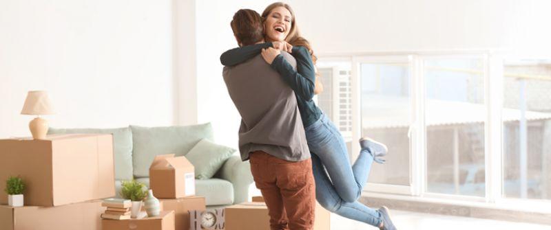 ¿Cómo debe ser la casa perfecta para alquilar?