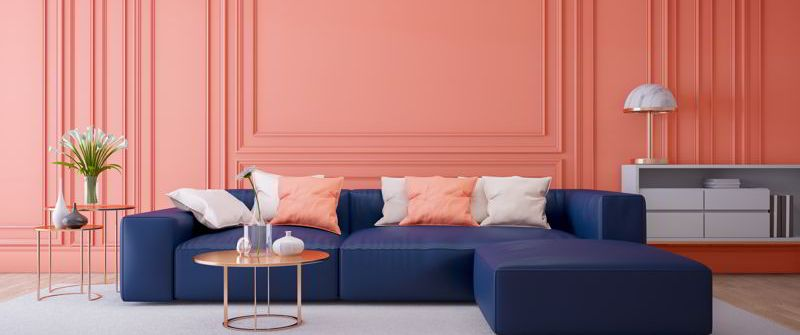 Las tendencias en decoración de interiores para este 2019