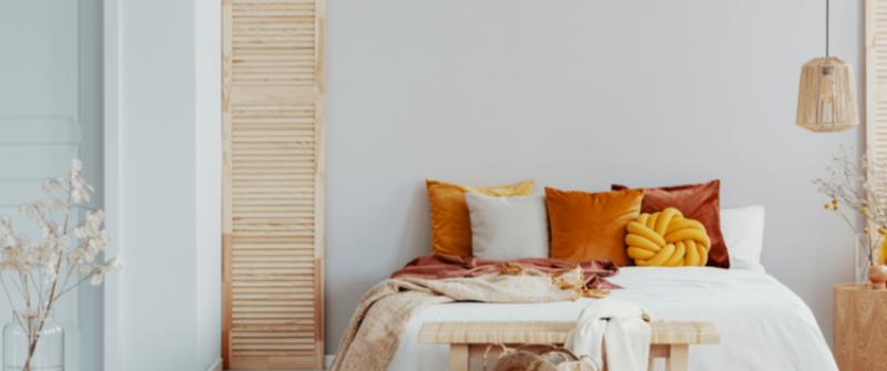 Tendencias para tu casa: decoración para el otoño 2020