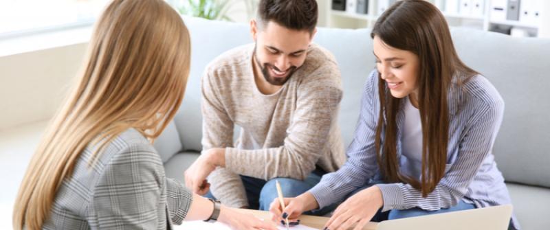 Las preguntas antes de comprar una vivienda de segunda mano