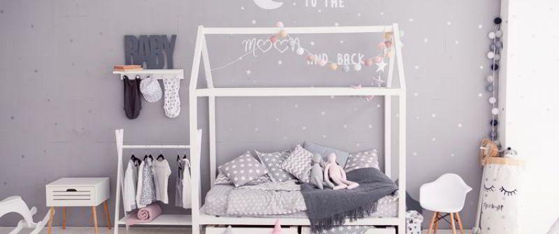 Cómo crear un dormitorio según el método Montessori