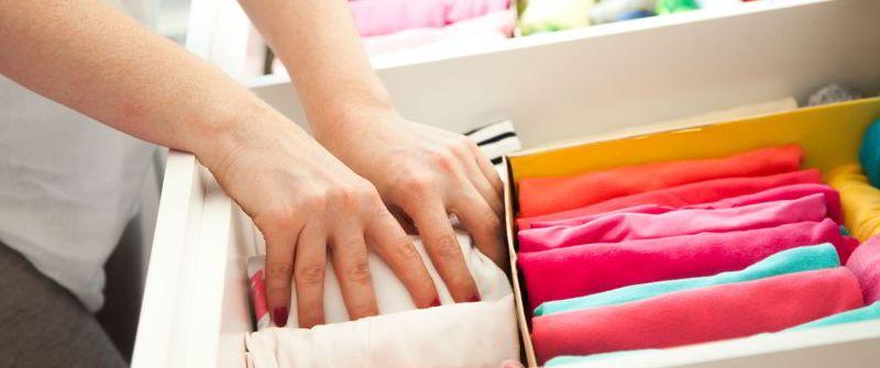 Las claves para ordenar tu casa según Marie Kondo