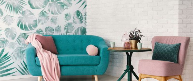 Consejos para decorar tu casa esta primavera
